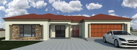 four bedroom house plans in south africa my house plan south africa