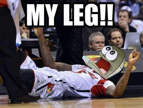 Broken Leg Meme - funny quot my leg quot meme spongebob pinterest memes