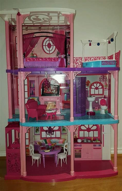 barbie dream house with elevator 1000 ideas about barbie house with elevator on pinterest wooden toy plans wood