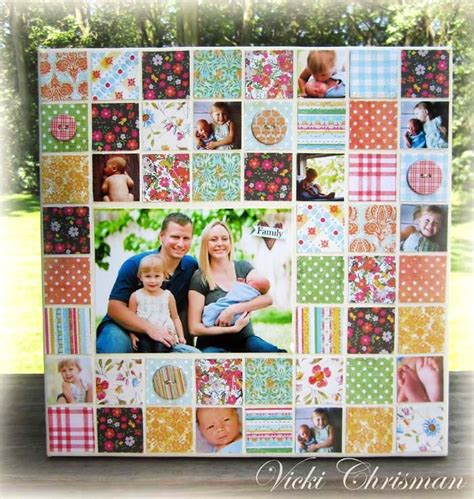 Family Picture Quilt by Pin By Brenda Poe On Quilt Design