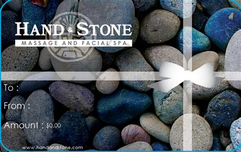 Hand And Stone Gift Card Balance - gift cards yelp