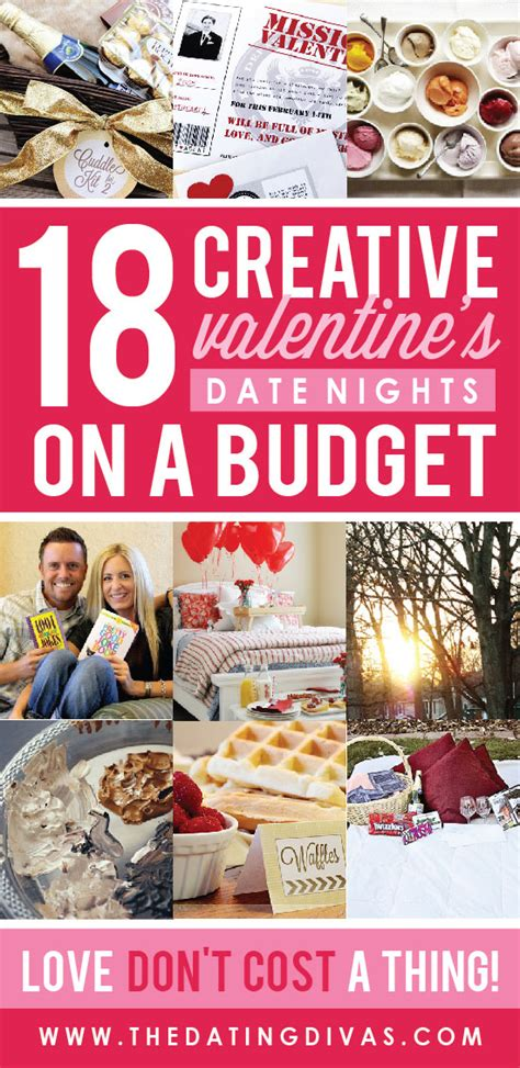 ideas for him on a budget 100 s date ideas
