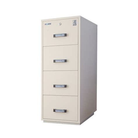 Drawer Filing Cabinet Virco Four Drawer Vertical File Filing Cabinets 4 Drawer