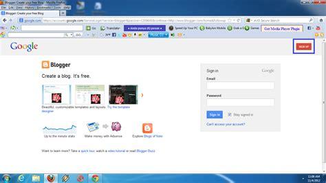 tutorial menggambar yang baik cara membuat blog yang baik dan benar blog tutorial