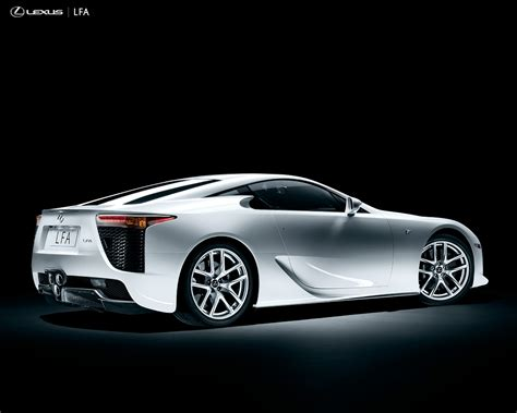 lexus lfa white wallpaper 2012 lexus lfa wallpapers car wallpapers