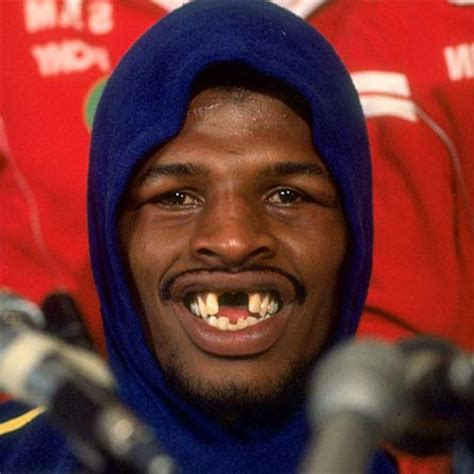 leon spinks title boxing
