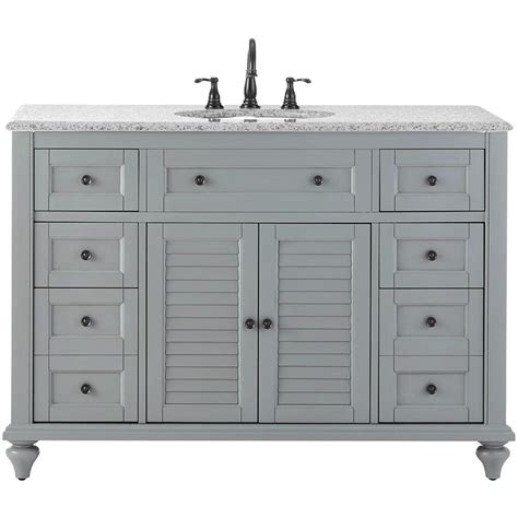 bathroom vanity cabinets canada projects inspiration 48 bathroom vanities inch bath the home depot with tops without