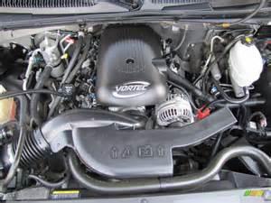 2006 chevrolet tahoe lt 4x4 5 3 liter ohv 16 valve vortec