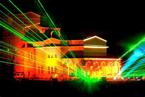 3d light show panoramio photo of veliko tarnovo 3d mapping light show