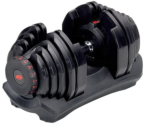 Adjustable Weight Bench For Sale by Bowflex Selecttech 1090 Adjustable Dumbbell Set Review In