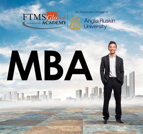 Anglia Ruskin Mba Singapore by Mba Promotions Singapore Anglia Ruskin Mba Uk
