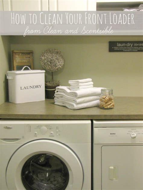 Schlechter Geruch In Der Waschmaschine 6940 by Eure W 228 Sche Riecht Schlecht Bevor Ihr Den Techniker Ruft