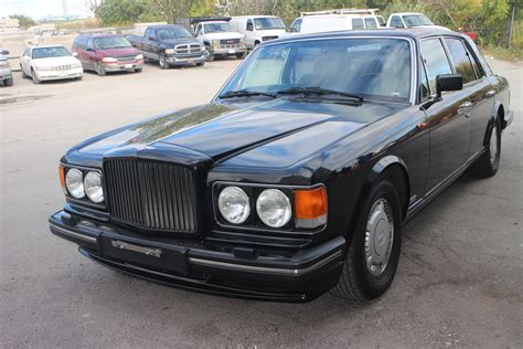 bentley turbo r 1991 bentley turbo r bramhall classic autos