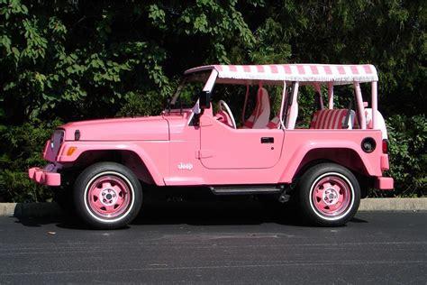 2000 Jeep Wrangler Convertible 81715