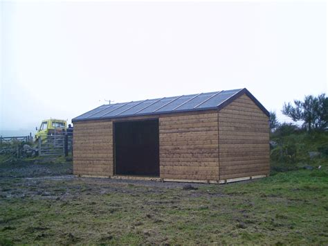 Sheds Shelters by Carle S Sheds Field Shelters