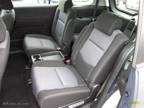 Mazda5 Interior by Black Interior 2007 Mazda Mazda5 Sport Photo 56200511