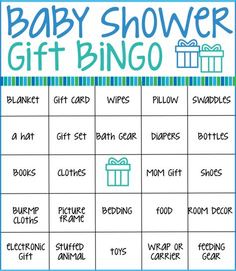 easiest baby shower games  large groups