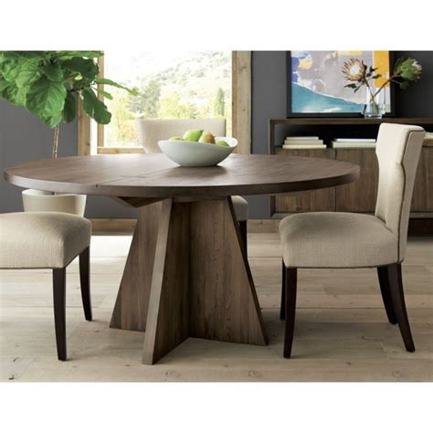 crate and barrel dining table and chairs best 25 60 dining table ideas on