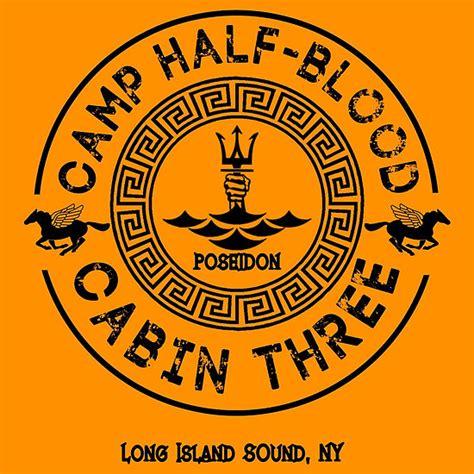 C Half Blood Cabins by Quot Percy Jackson C Half Blood Cabin Three Poseidon