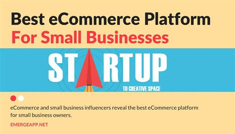 the best ecommerce 21 experts reveal best ecommerce platform for small business