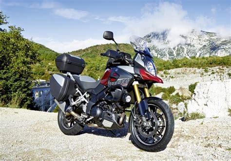 Suzuki Motorrad Laden by Die Suzuki V Strom 1000 Autoladen24 Das Online Automagazin