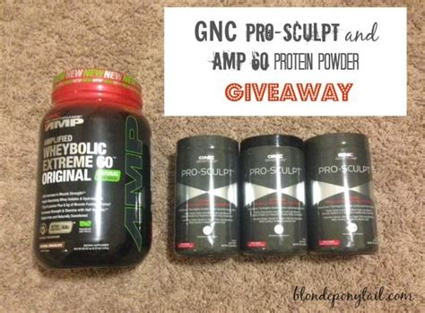 Protein Powder Giveaway - 45 best images about supplements on pinterest powder blonde ponytail and hard core