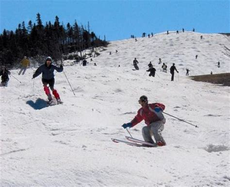 Ski Pine Knob by Pine Knob