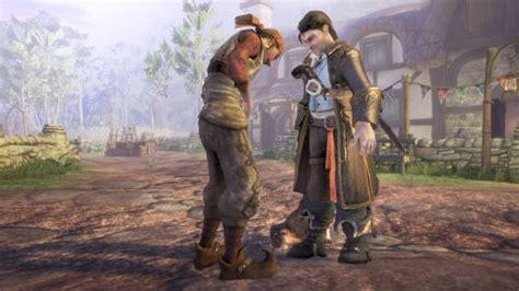 Fable 3 Co Op by Co Optimus News More Fable 2 Dlc Planned There S