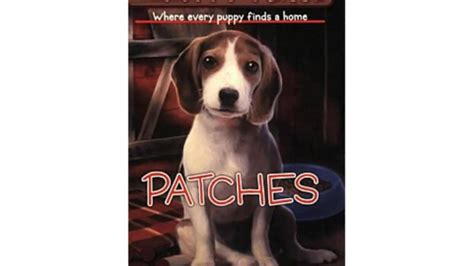 the puppy patch patches the puppy place no 8 book