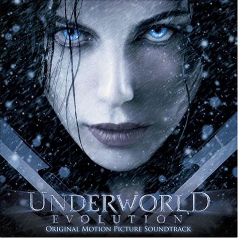 film underworld evolution underworld evolution 2006 soundtrack from the motion