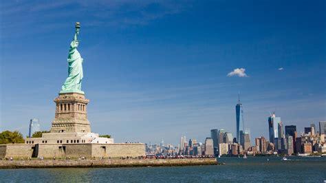 Amerika Newyork Times Liberty Patung Liberty United State statue of liberty island free stock photo domain