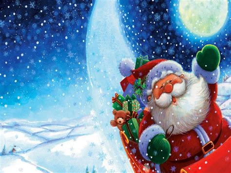 free downloa holiday wallpaper ipad free merry santa claus hd wallpapers for tips and news about mobile devices