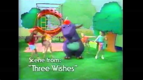 Barney Backyard Show by Barney The Backyard Show Vhs Www Pixshark Images