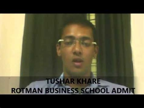 Rotman Mba Review rotman school of management mba review