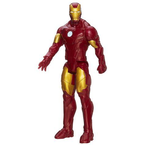 Figure Iron Heroes Marvel marvel assemble iron titan classic series 12 quot figure ebay