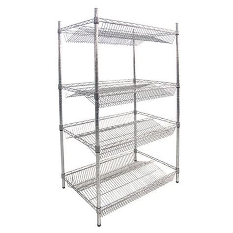 chrome metal wire shelving id 7283154 product details