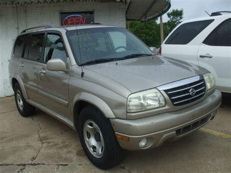 Suzuki Vitara Gas Mileage Carsforsale Search Results