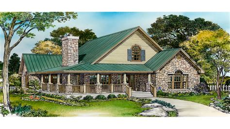 Rustic Home Plan by Small Ranch House Plans Small Rustic House Plans With
