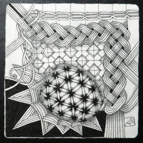 zentangle pattern cruze 123 best wildtangles 3d images on pinterest zentangle