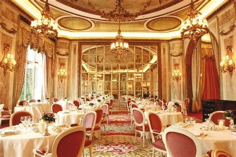 Great Dining Rooms by The Ritz Restaurant Review London Piccadilly 2016