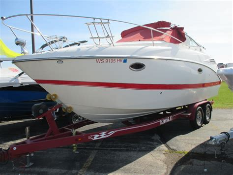 maxum boats models maxum 2600 se boat for sale from usa