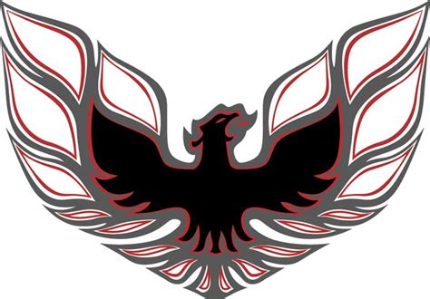 pontiac firebird symbol firebird symbol