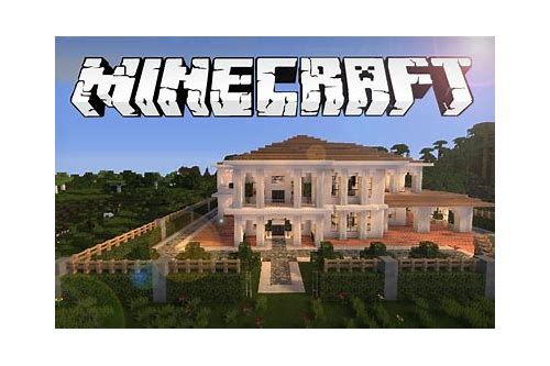 minecraft villa herunterladens 1.8 download