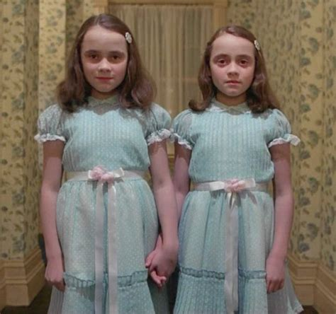 lady in bathtub the shining 80s costume idea creepy twins from the shining like totally 80s