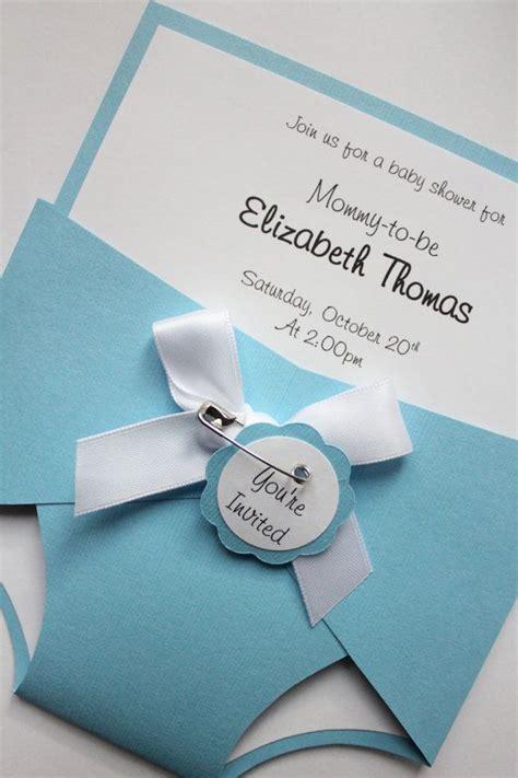 2 plain baby shower invitations eysachsephoto