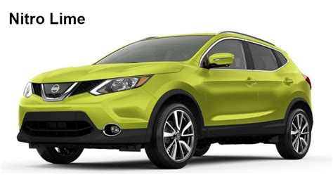 2017 nissan rogue exterior 2017 nissan rogue sport exterior paint color options