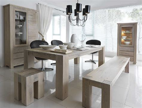 smart design light solid wood dining room furniture smart