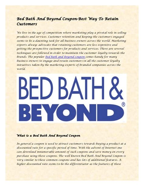 bed bath and beyond 5 00 off printable coupon printable coupons bed bath and beyond 2018 couriers
