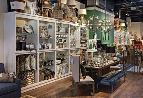interior home store at home and company furnishings store