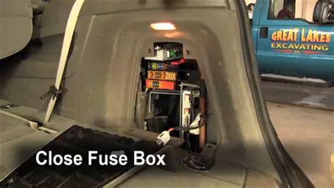 fuse box 2007 audi q7 detailed schematics diagram